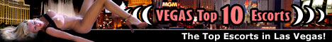 Vegas Top Ten Escorts  www.vegastop10escorts.com